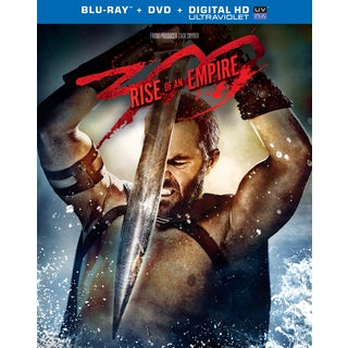 300: Rise Of An Empire (Blu-ray/DVD)