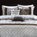 Madison Park Winchester 7-piece Comforter Set