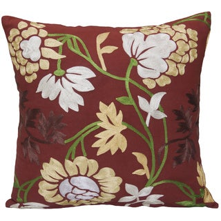Jovi Home Sophie 18-inch Decorative Pillow