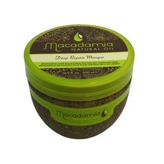 Macadamia Natural Oil Deep 16.9-ounce Repair Masque