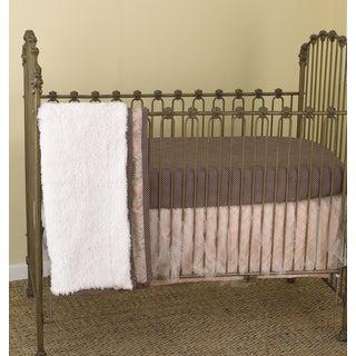 Cotton Tale Nightingale 3-piece Crib Bedding Set