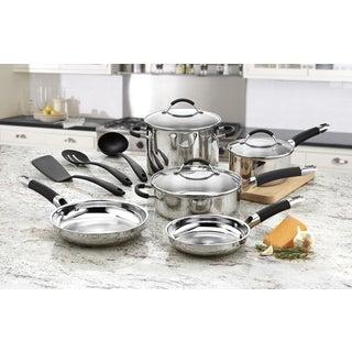 Cusinart Home Gourmet 11-piece Cookware Set