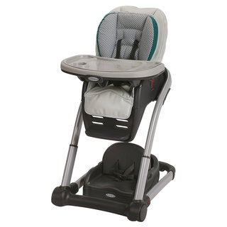 Graco Blossom 4-in-1 Seating System in Sapphire
