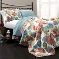 Lush Decor Layla 3-piece Quilt Set