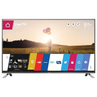 "LG 42LB6300 42"" 1080P 120HZ LED Smart TV"