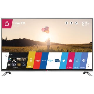"LG 70LB7100 70"" 3D LED Television with Web OS 240HZ and Smart tv"