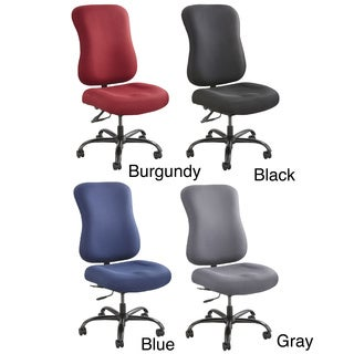 Optimus Big and Tall Office Chair