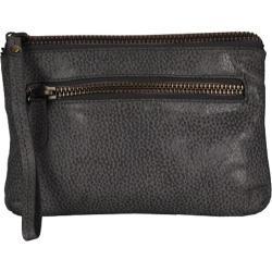 Women's Latico Clara Clutch 7606 Black Leather