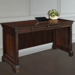 Mulberry 54-inch Writing Desk