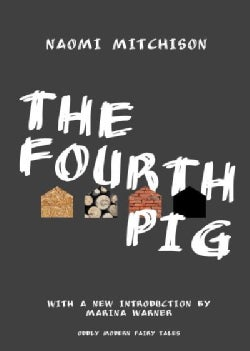 The Fourth Pig (Hardcover)