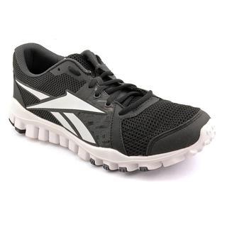 Reebok Men's 'RealFlex Advance' Fabric Athletic Shoe