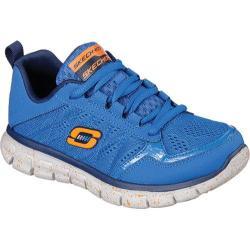 Boys' Skechers Synergy Power Blast Sneaker Blue/Navy