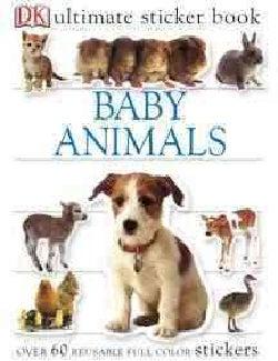Baby Animals (Paperback)