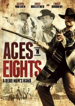 Aces 'N' Eights (DVD)
