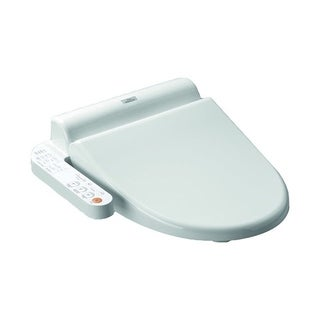 Toto B100 Series Elongated Bowl Washlet Seat