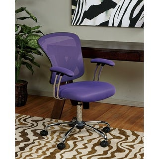 Juliana Task Chair with Adjustable Tilt Tension Control