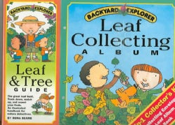 Leaf & Tree Guide: 3-in-1 Collectors Kit (Paperback)