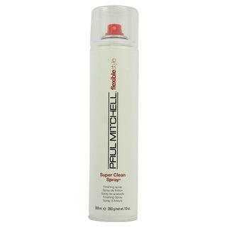 Paul Mitchell Super Clean Flexible Style Finishing 10-ounce Hair Spray