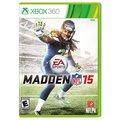 Xbox 360 - Madden NFL 15
