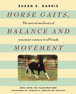 Horse Gaits, Balance and Movement (Hardcover)