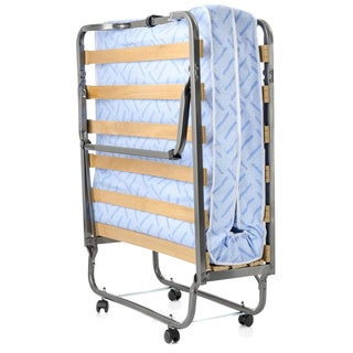 Milliard Super Strong Portable Folding Rollaway Bed