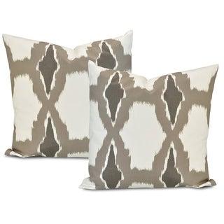 Sorong Printed Cotton Cushion Cover (Set of 2)