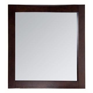 Bayshore Square Cherry Portrait Mirror