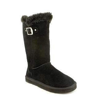 Style & Co Women's 'Bode' Regular Suede Boots