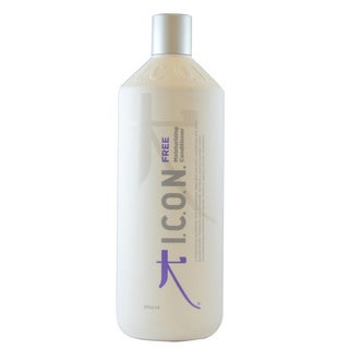 Icon Free Moisturizing 33.8-ounce Conditioner