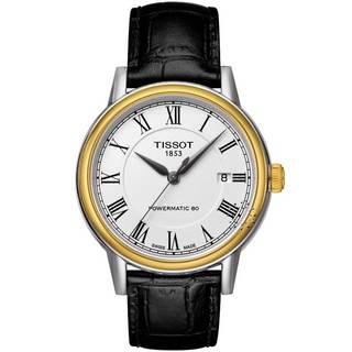 Tissot Men's T0854072601300 'Carson' Automatic Watch