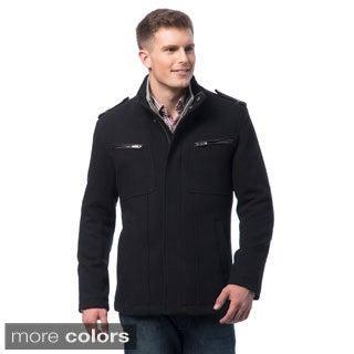 Cole Haan Men's Wool Jacket
