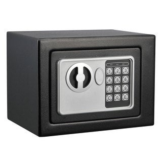 Trademark Stalwart Steel Digital Deluxe Safe