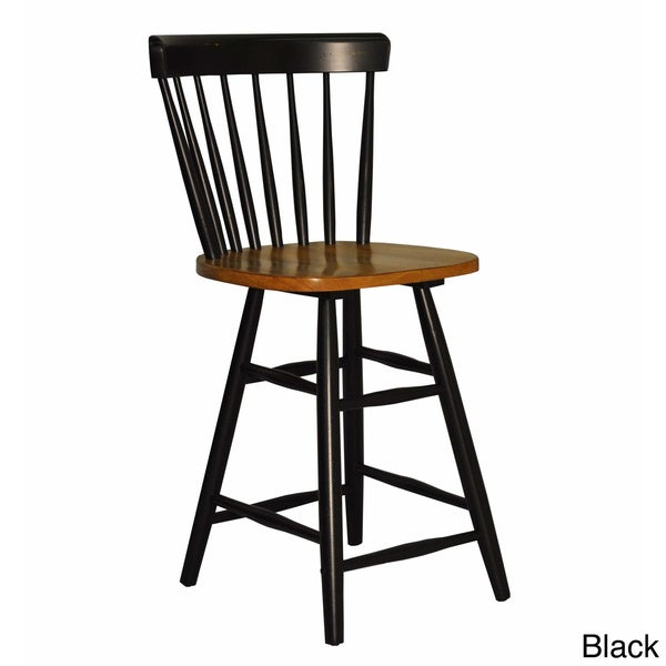 Whitaker Furniture Caprail Counter Stools Set of 2  : Caprail Counter Stool Black Whitaker Furniture Caprail Counter Stools Set of 2 cb09c2d9 4d89 493f b041 c25a5cb1f5e5600 from www.overstock.com size 600 x 600 jpeg 51kB