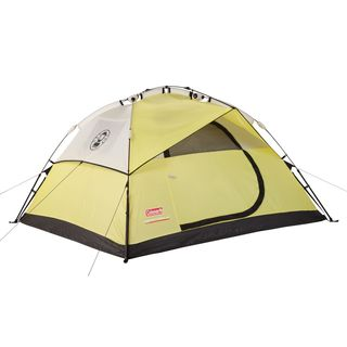 Coleman 4-person Instant Dome Tent