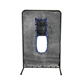 Heavy Duty Double-lined Protective Pitching Screen