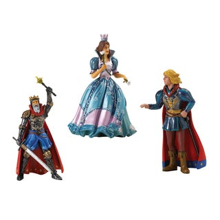 Once Upon A Time Royal Collection Action Figures