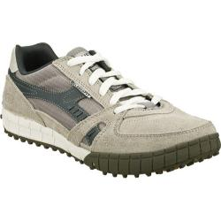 Men's Skechers Relaxed Fit Floater Light Gray