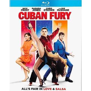 Cuban Fury (Blu-ray Disc)