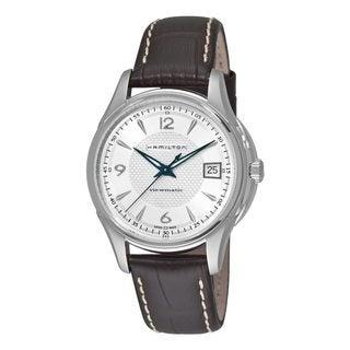 Hamilton Men's H32455557 Jazzmaster Viewmatic Watch