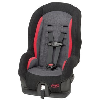Evenflo Tribute LX Convertible Car Seat in Gunther