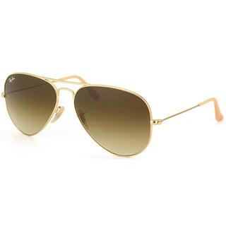Ray-Ban Unisex 'RB 3025 112/85' Aviator Sunglasses
