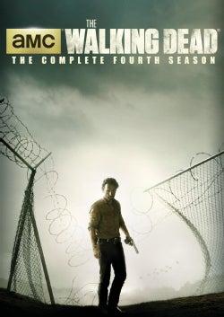 The Walking Dead: Season 4 (DVD)