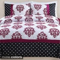 Francesca 3-piece Comforter Set