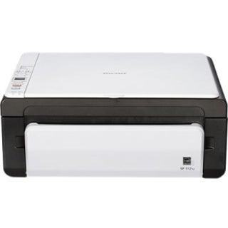 Ricoh SP 112SU Laser Multifunction Printer - Monochrome - Plain Paper
