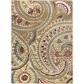 Decora Transitional Area Rug (7'10 x 10'3)