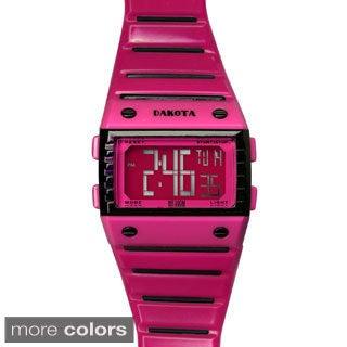 Dakota Dual Color Digital Sports Watch