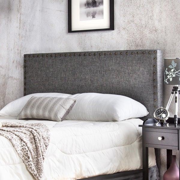 Furniture Of America Adjustable Nailhead Trim Flax