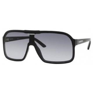 Carrera Unisex '5530/S' Plastic Rectangular Sunglasses