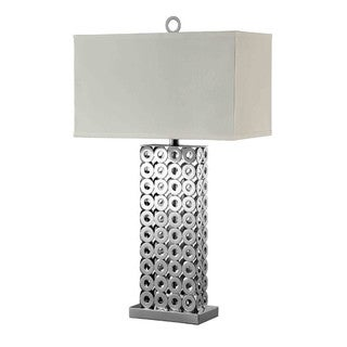 Newman Metal Table Lamp