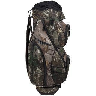 Realtree Golf Cart Bag